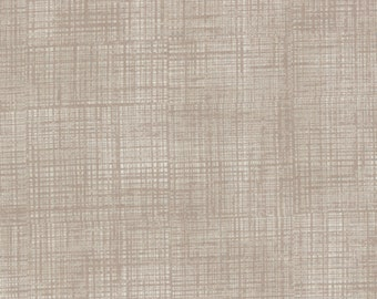Taupe Fabric Centenary 22nd Collection from Yoko Saito Japanese Cotton Quilting Fabric by the Half Yard YSC31241-10