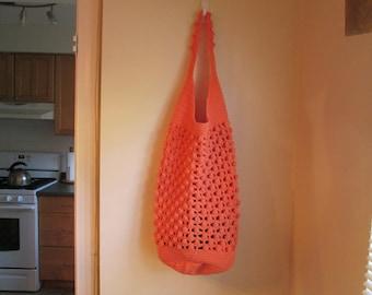 Popcorn Market Bag