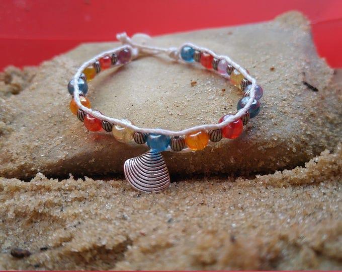Summer Fun  Bracelet