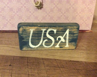 Shelf sitter block-USA