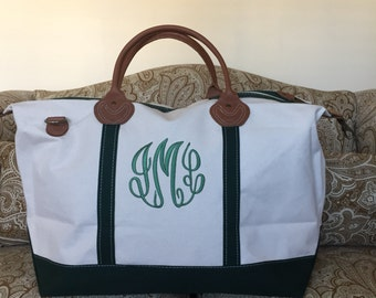Travel Bag - Personalized
