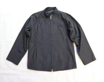 Vintage Prada light jacket made in Italy