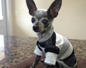 Lightweight Stretch Knit Dog Shirt