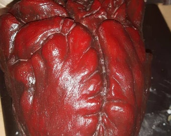 Orc heart prop
