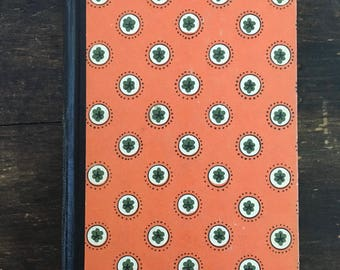 Vintage Persuasion by Jane Austen / The Novel Library / Pantheon Books / 1950s