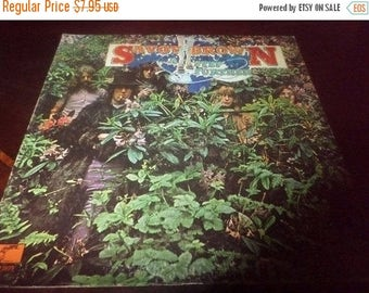 Save 30% Today Vintage 1969 Vinyl LP Record Savoy Brown A Step Further Very Good Condition 286/2811