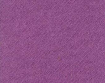 Moda 100% Wool Violet 5481046 - FQ