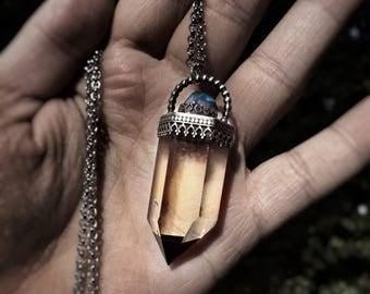 SALE Manifest Your Destiny Necklace