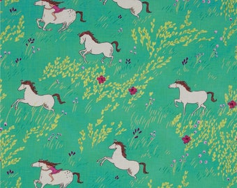 Closing Sale BTY Michael Miller Wee wander  Sarah Jane Summer Ride FLANNEL Fabric gorgeous! By the Yard