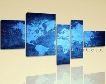 Abstract Wall Art Canvas abstract canvas art | etsy