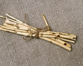 magick sticks