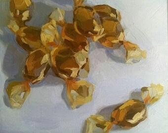 Golden Candies