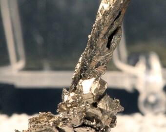 Unique Titanium Crystal- Manmade