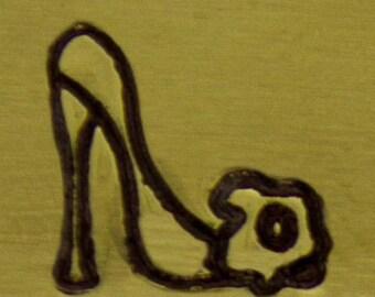 IMPRESSART DESIGN STAMP - high heel 6mm (PN6241)