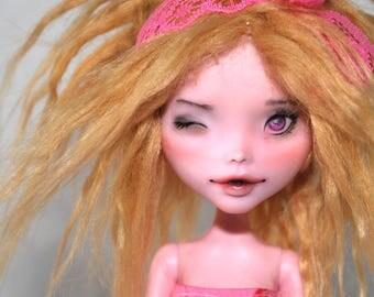 "Monster High OOAK ""Wink"""