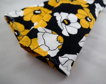 Floral Lavender Eye Pillow *SALE*