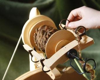 Fantasia Jumbo Flyer Kit for Kromski Fantasia Spinning Wheel