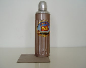 Vintage Chinese Thermos