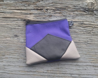 Eco-friendly purse