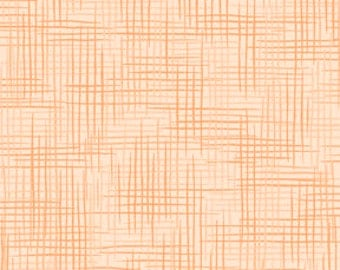 Woven - Melon 24776-O by Quilting Treasures Cotton Fabric Yardage