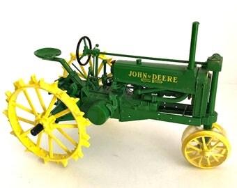 ERTL John Deere Model A Tractor 560 Precision Classics #1 Scale 1:16