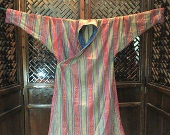 Bhutan Men's Robe