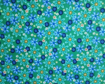 Serenity Cotton Fabric Sold by the yard