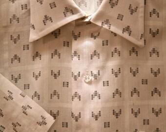 MENS 50's Shirt