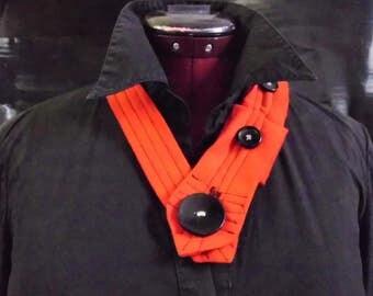 Recycled Necktie