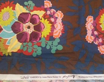 Anna Maria Horner Garden Party Centerpiece, OOP, rare, vhtf
