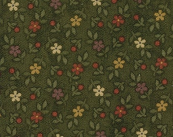 Moda Fabric Kansas Troubles Favorites 9054-19...Sold in continuous cut 1/2 yard increments