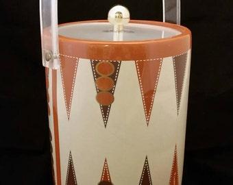 Oleg Cassini ice bucket