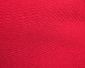 Kona Cotton Solids Cardinal