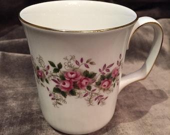 Royal Albert lavender rose mug