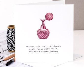 Card For Mum; Mum's Birthday Card; Love You Mum; Mom Card; Mummy Card; Mother; Mum; Best Mum Card; GC291