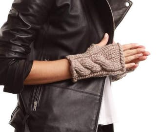 THE BEACON MITTS - Pattern