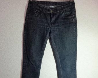 Women blue Jeans Size 40
