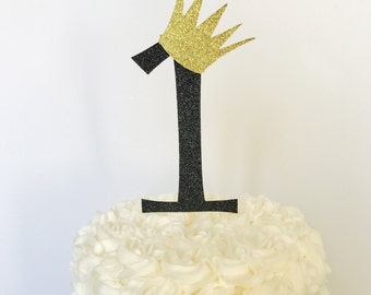 Where the Wild Things Are age cake topper/ Where the wild things are smash cake