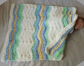 Baby Blanket,Baby Blanket Crochet,Crochet Baby Gift,Crochet Gift,Newborn Baby Blanket,Newborn Blanket,Infant Blanket,Ready To Ship