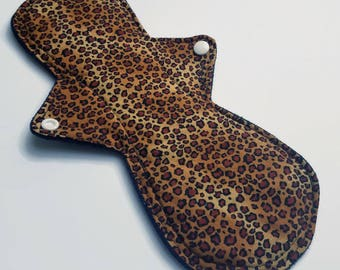 """11"""" Heavy - LIMITED - Cotton Woven - Reusable Cloth Pad"""