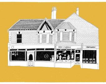 Shop Local-Brighton