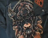 SALE!! Adam Hays Buffalo Tee