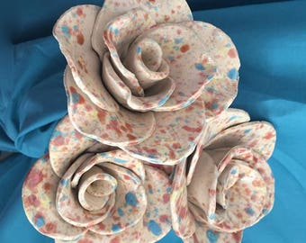 "Stoneware ""All Year Round"" Roses"