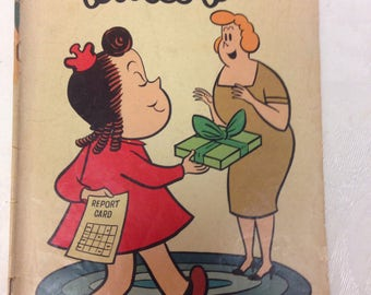 Marge's Little Lulu Comic Book