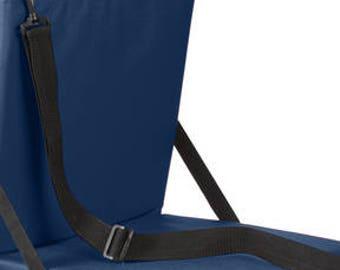 Custom Stadium Seat, Sports Chair, Sports Teams Camping Seat, Choice Designs