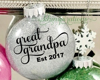 Great Grandpa Gift, Great Grandparents Gift, Great Grandpa, Great Grandma, Great Grandparents to be, Great Grandma gift, Great Grandma