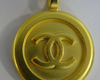 Chanel Vintage Locket