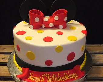 mickey ears wedding cake topper minnie cake topper etsy 17351