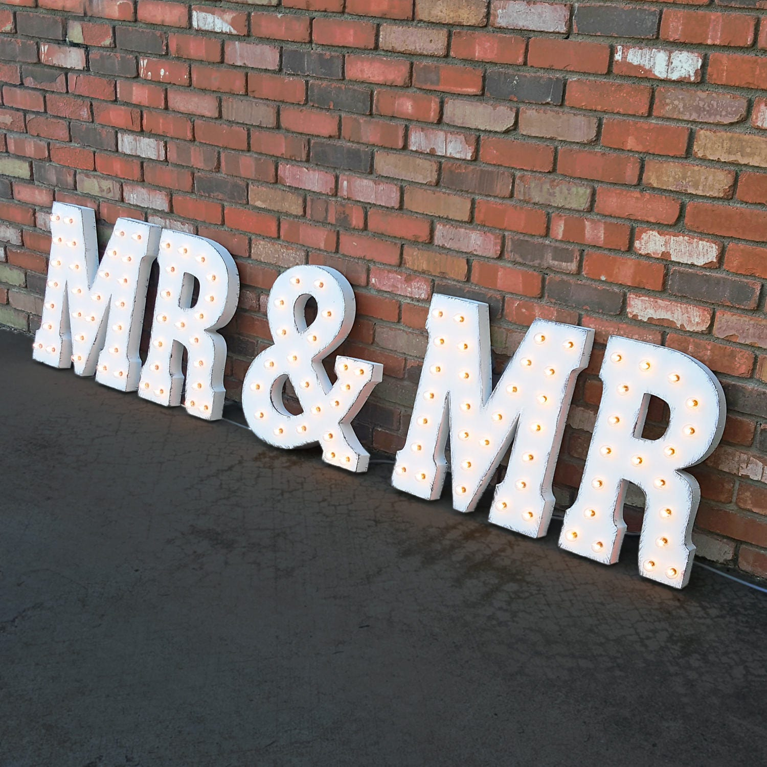 Metal Sign Letters For Sale Awesome On Sale Choose Free Standing Or Hang Hooks24 Colorsrustic Decorating Design