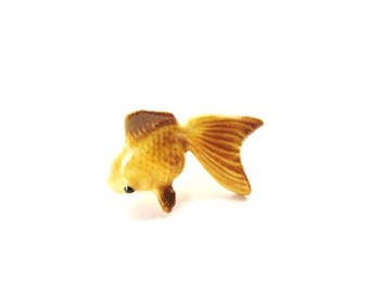 Small koi fish etsy for Tiny koi fish